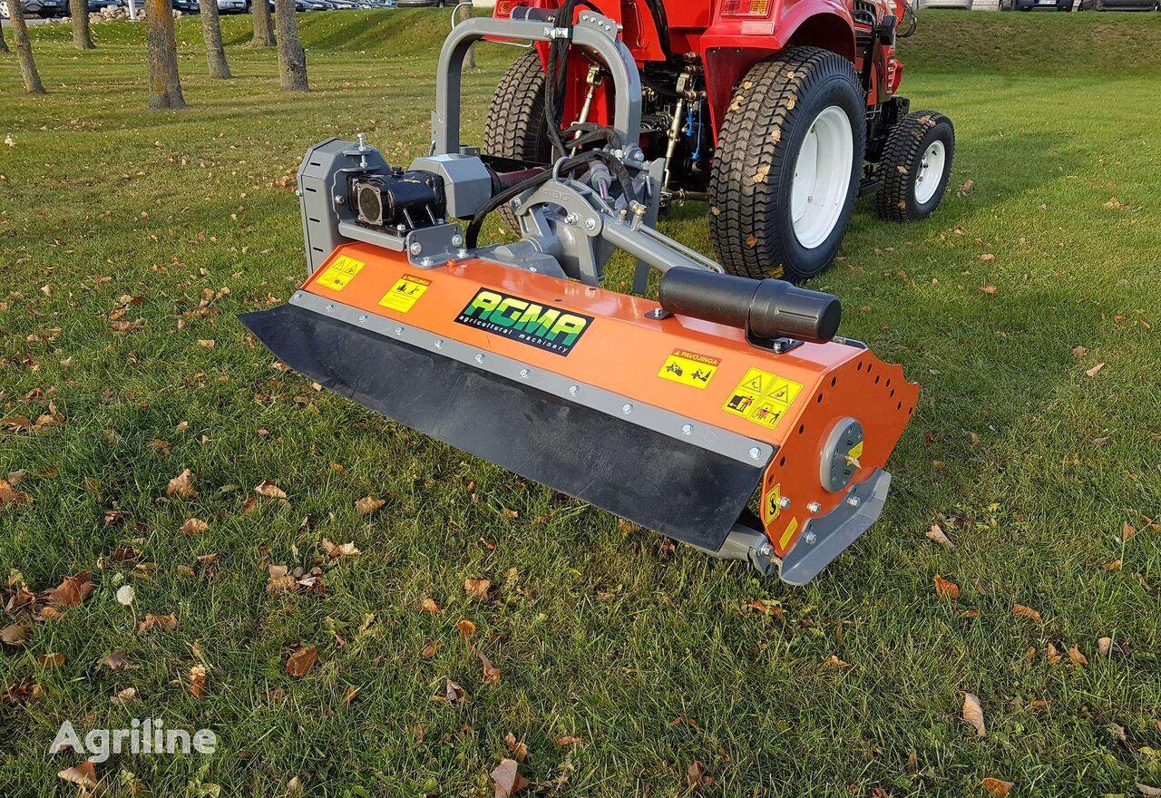 new Mateng G.OS-125 lawn mower