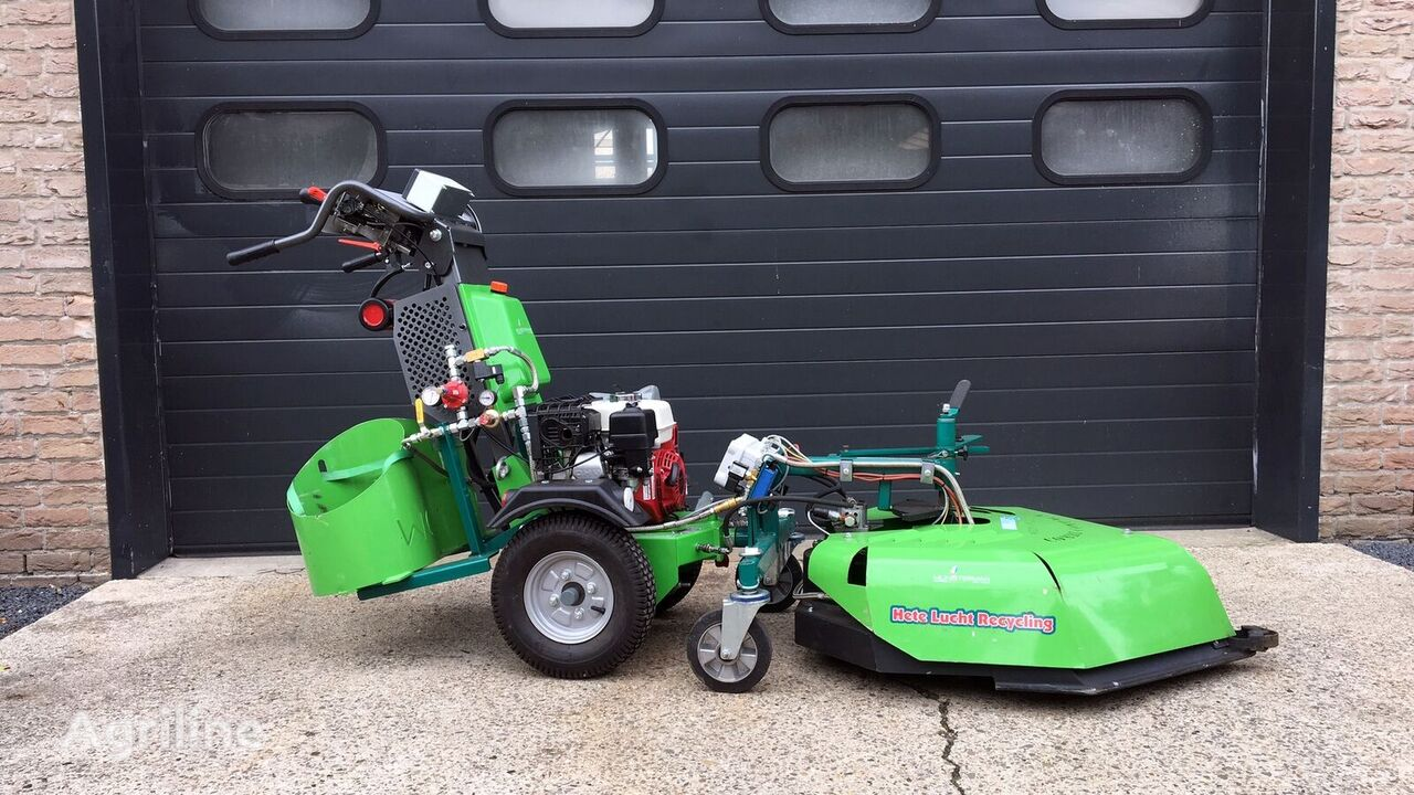 AIR Combi Compact lawn mower