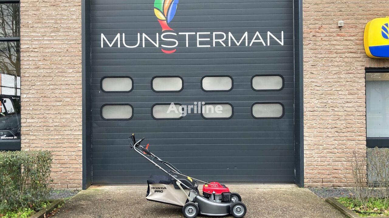 HONDA HRH 536 HX lawn mower