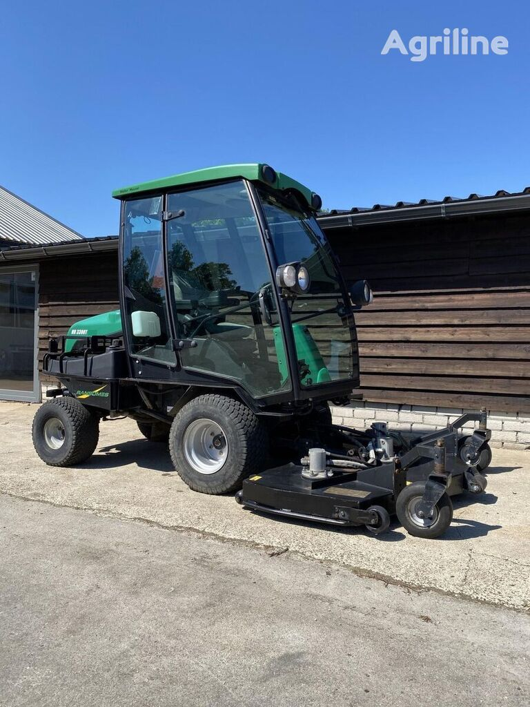 RANSOMES HR3300T lawn mower