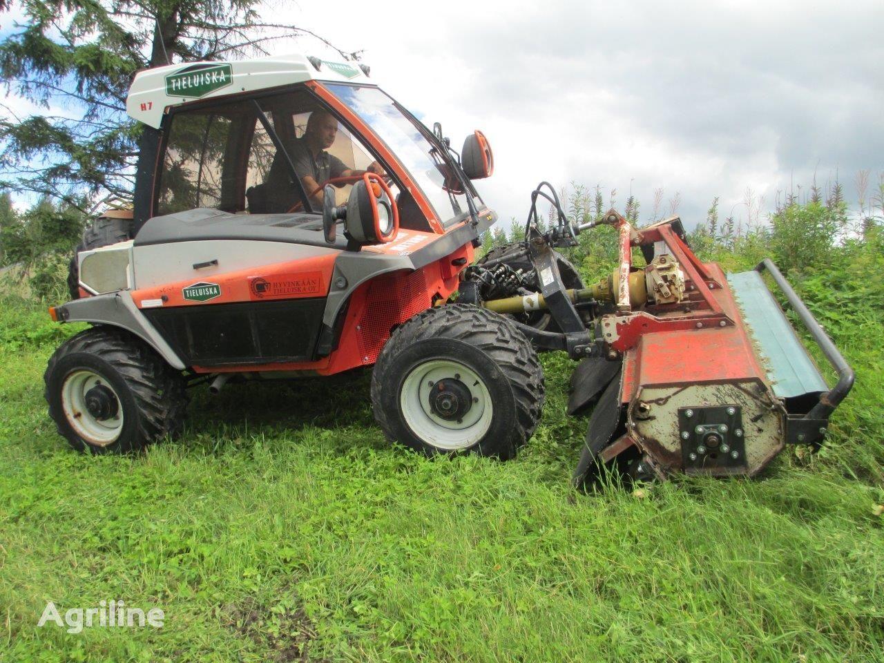 REFORM H7 METRAC lawn tractor
