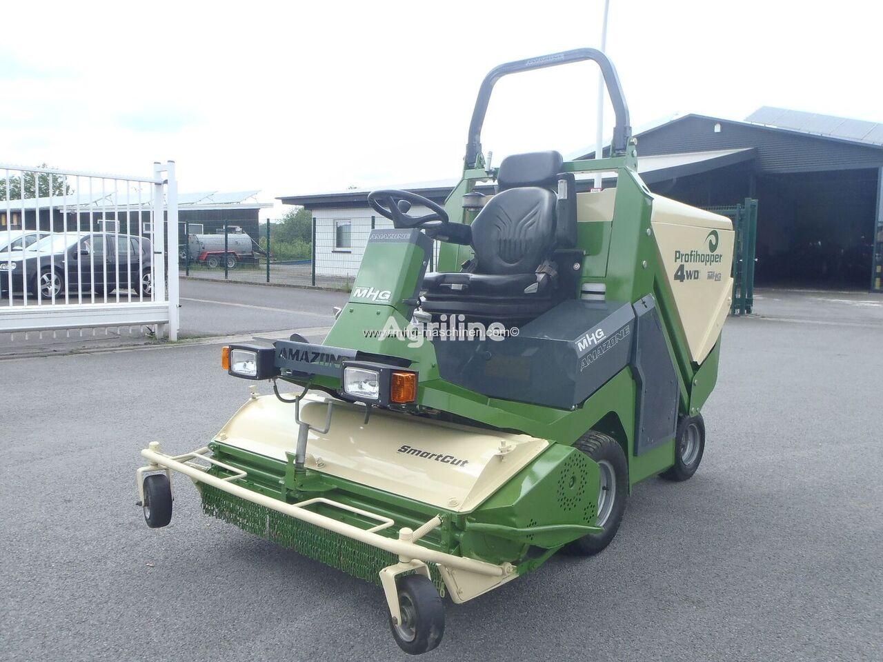 AMAZONE Profihopper PH 1250 4WDi lawn tractor