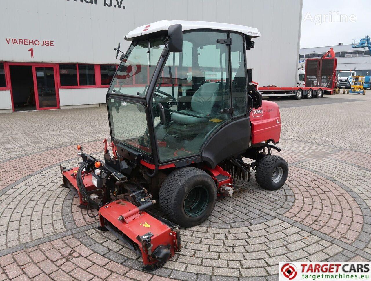 TORO LT3340 4WD  lawn tractor