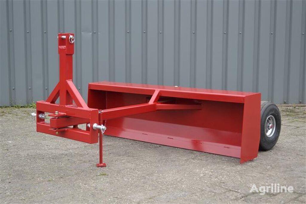 new Kilver- Kilverbord voor mini-tractoren leveller