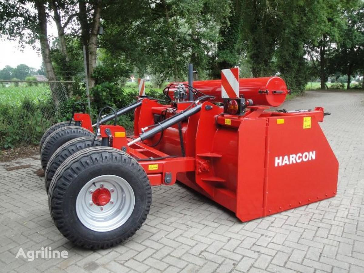 new HARCON KB3000 SUPER 100 leveller