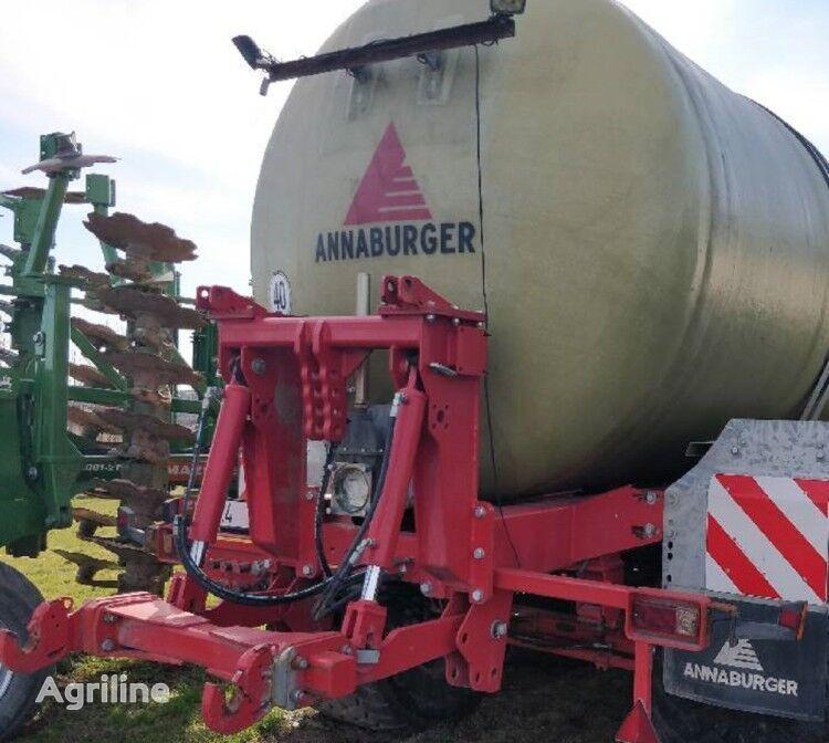 ANNABURGER HTS29K27 liquid manure spreader
