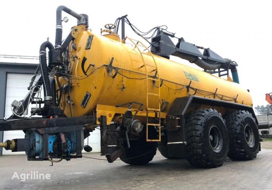 JOSKIN Bruns 16000 liquid manure spreader