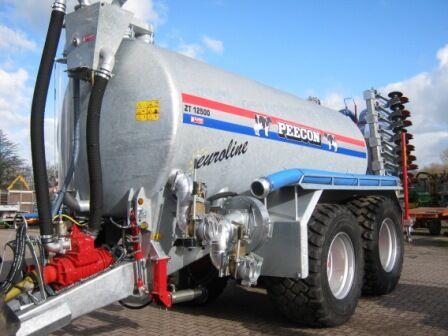 nr. 2807 Bemestertanken liquid manure spreader