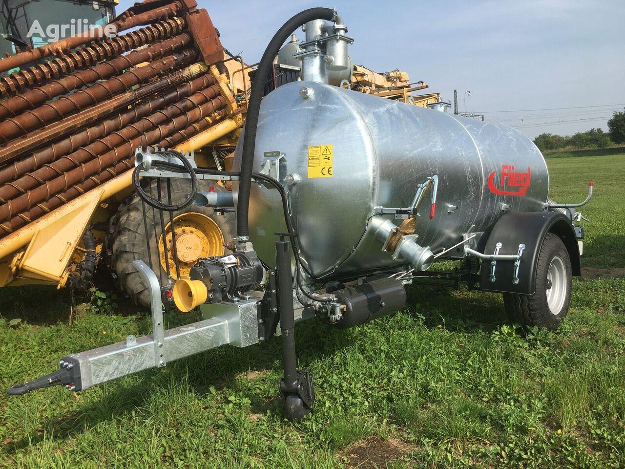 new FLIEGL VFW 5 000 l STAR liquid manure spreader