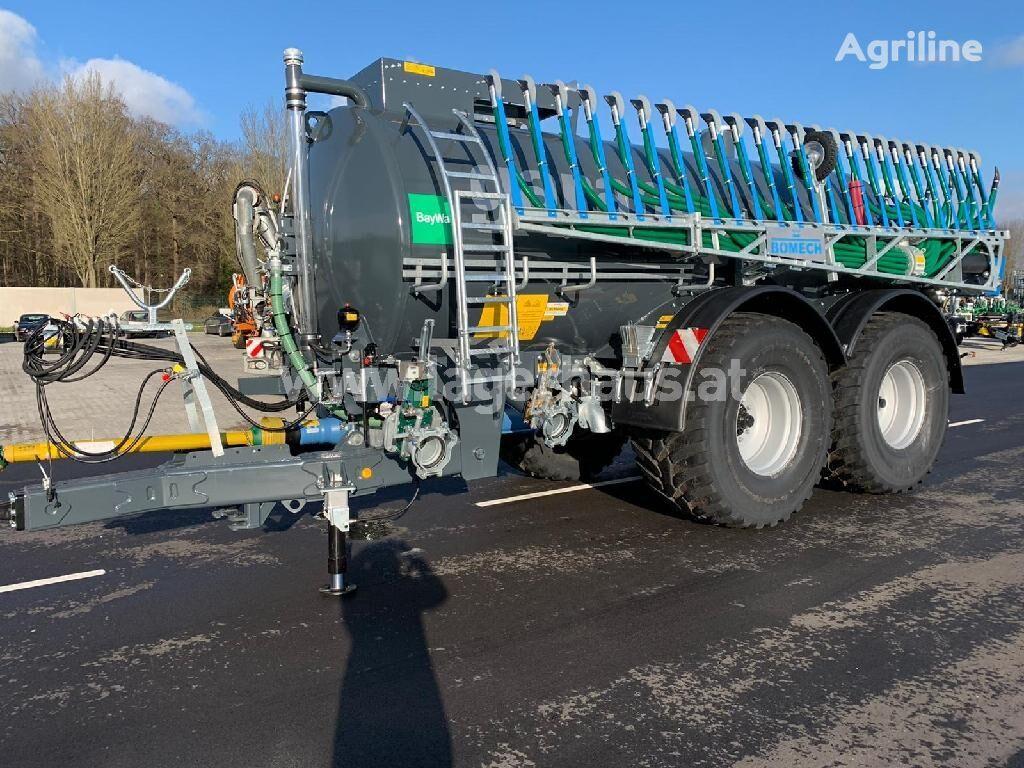 Garant Kotte PT 16500 liquid manure spreader