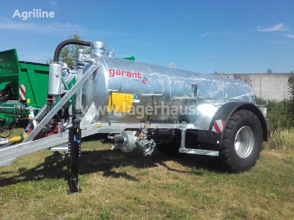 Garant Kotte VE 10000 liquid manure spreader
