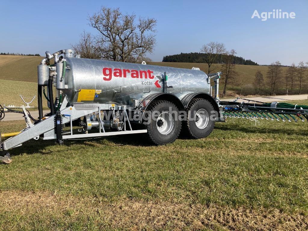 Garant Kotte VT 15.000 liquid manure spreader
