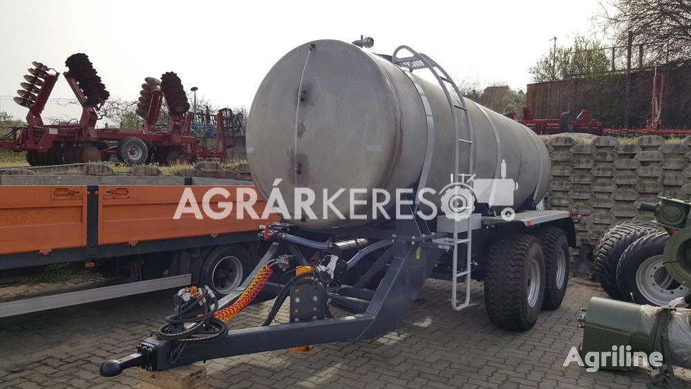 new KOBZARENKO VNC-10/2 liquid manure spreader