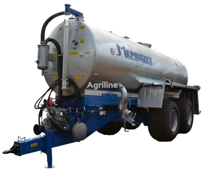 new MEPROZET Güllefass 20 000 l / Wóz asenizacyjny 20 000 l liquid manure spreader