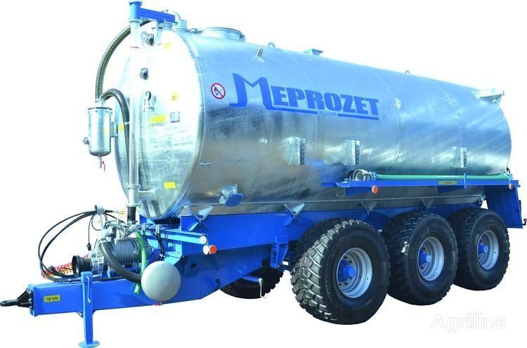 new MEPROZET Güllefass 24 000 l / Wóz asenizacyjny 24 000 l liquid manure spreader