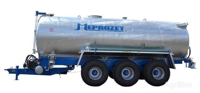 new MEPROZET Güllefass 30 000 l / Wóz asenizacyjny 30 000 l liquid manure spreader