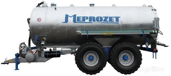 new MEPROZET Güllefass/ Wóz asenizacyjny, beczkowóz liquid manure spreader