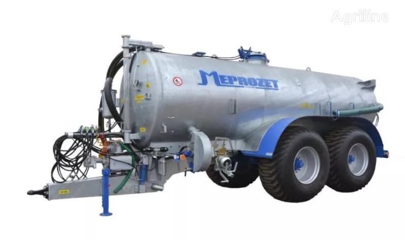 new MEPROZET PN-3/18 / 18 000 litrów liquid manure spreader