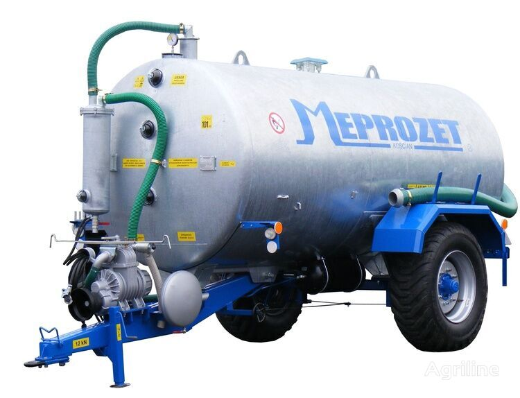 new MEPROZET PN-70 ECO-MIDI 1 liquid manure spreader