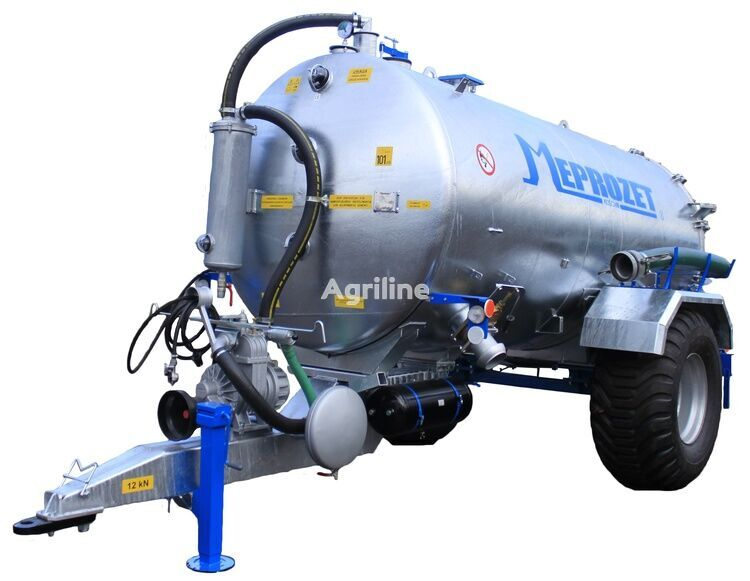 new MEPROZET PN-70 MIDI 1 liquid manure spreader