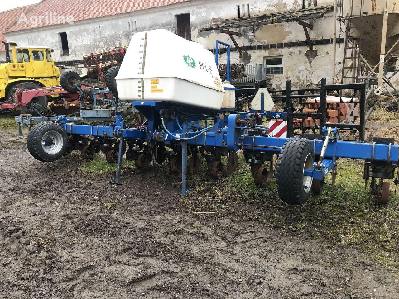 RAU PPL 8 liquid manure spreader