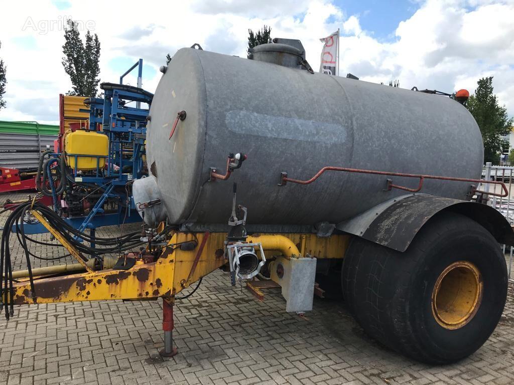 Schuitemaker 9200 Liter Tankwagen liquid manure spreader
