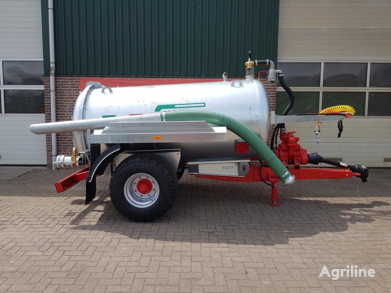 VAIA MB 35 watertank liquid manure spreader