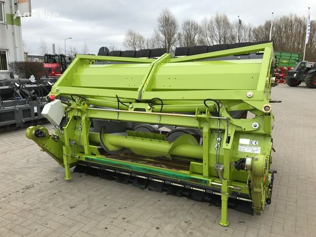 CLAAS CONSPEED 8-75 FC linear maize header