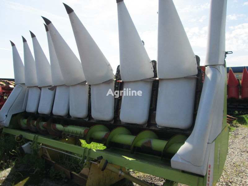 CLAAS Conspeed Linear maize header
