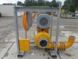 METSO MM200 rig.plus manure mixer