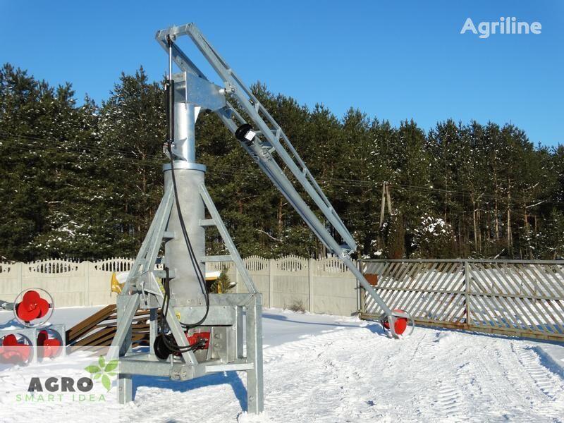 new SMART Güllemixer OSM 5000 / Slurry mixer / mikser do gnojowicy manure mixer