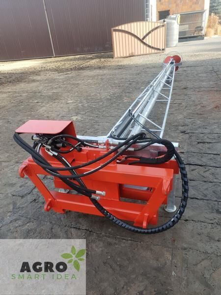 new SMART MŁH 6000+ Rotary Slurry mixer / mikser do gnojowicy manure mixer