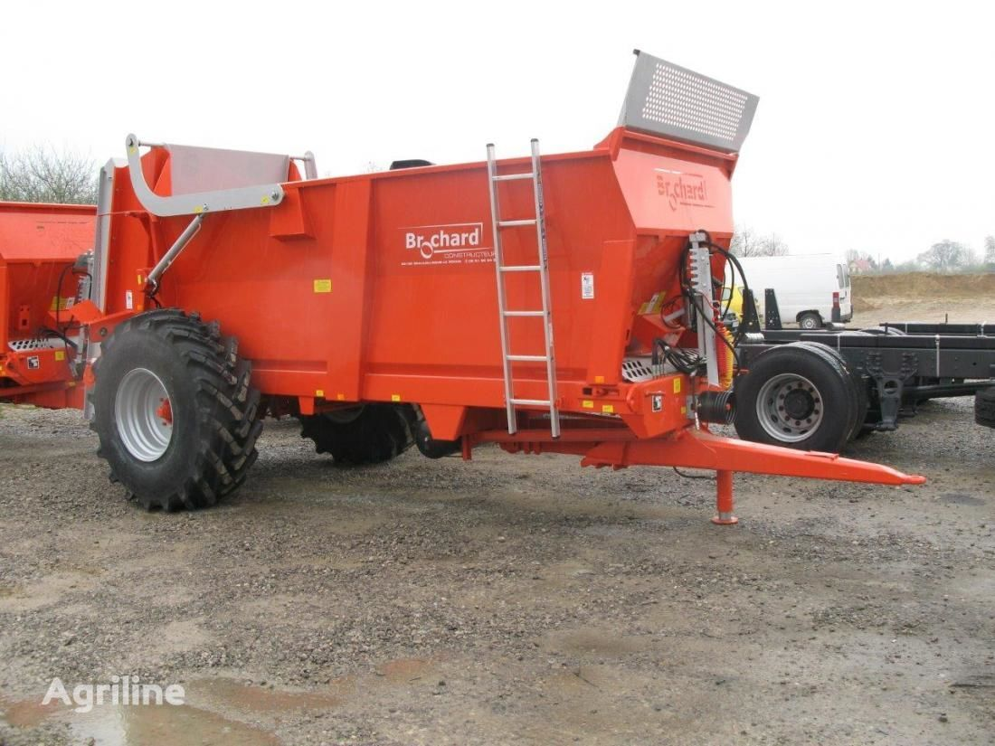 new BROCHARD DRAGON JUNIOR 150-45 BG  manure spreader
