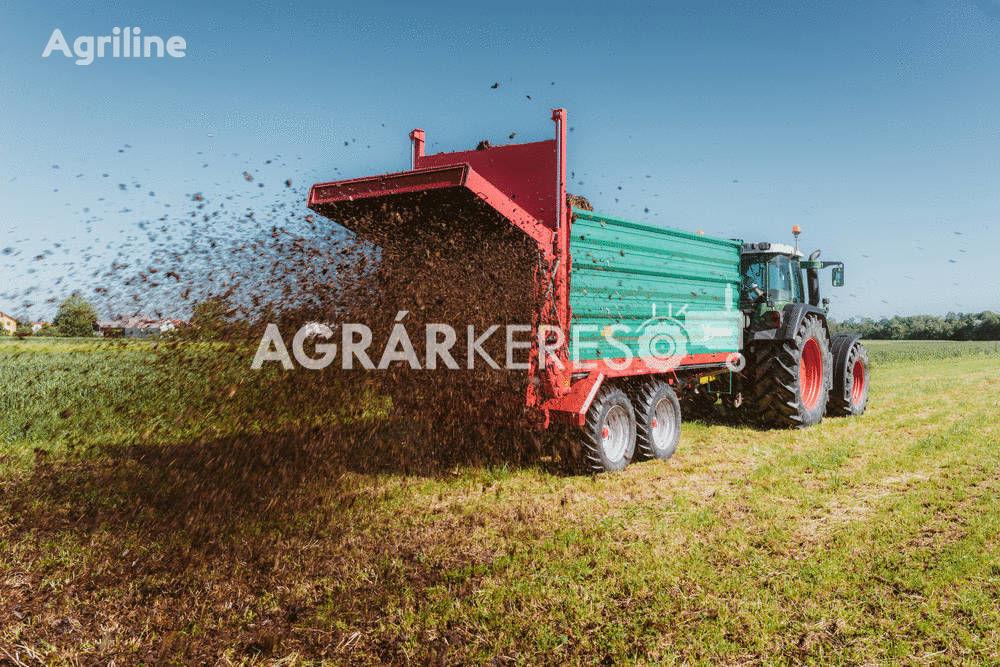 new FARMTECH SUPERFEX-1200 T manure spreader