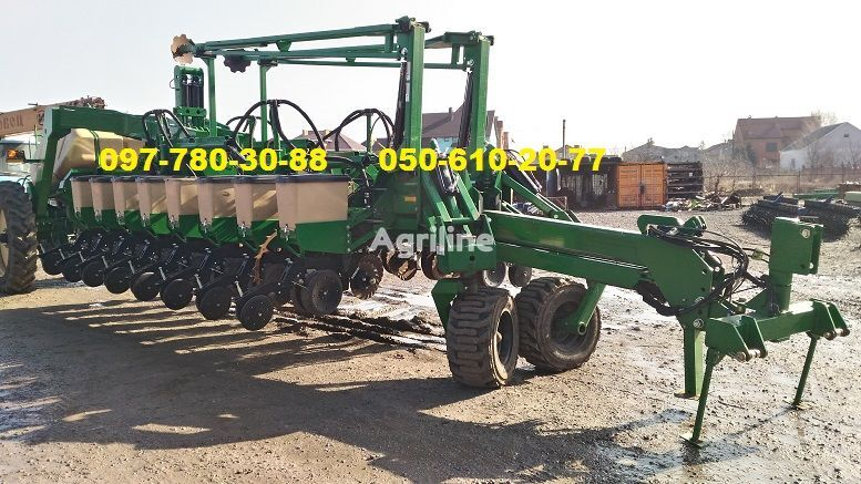 GREAT PLAINS YP 1630 mechanical precision seed drill