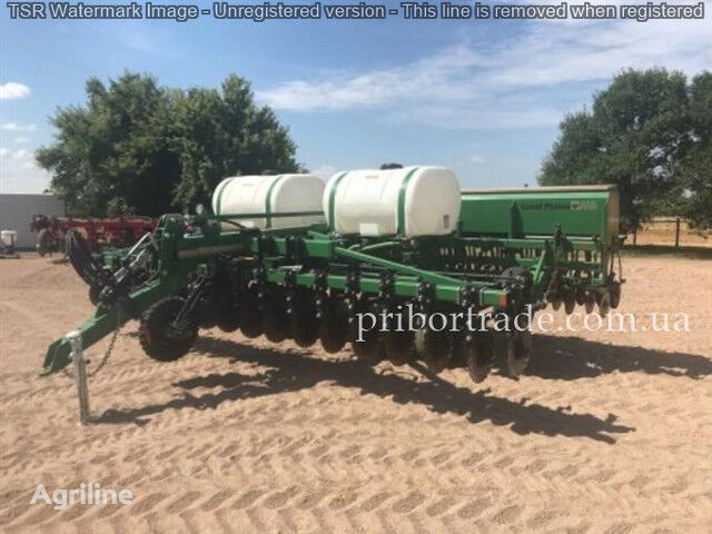 GREAT PLAINS PFH-20 №611 mechanical seed drill