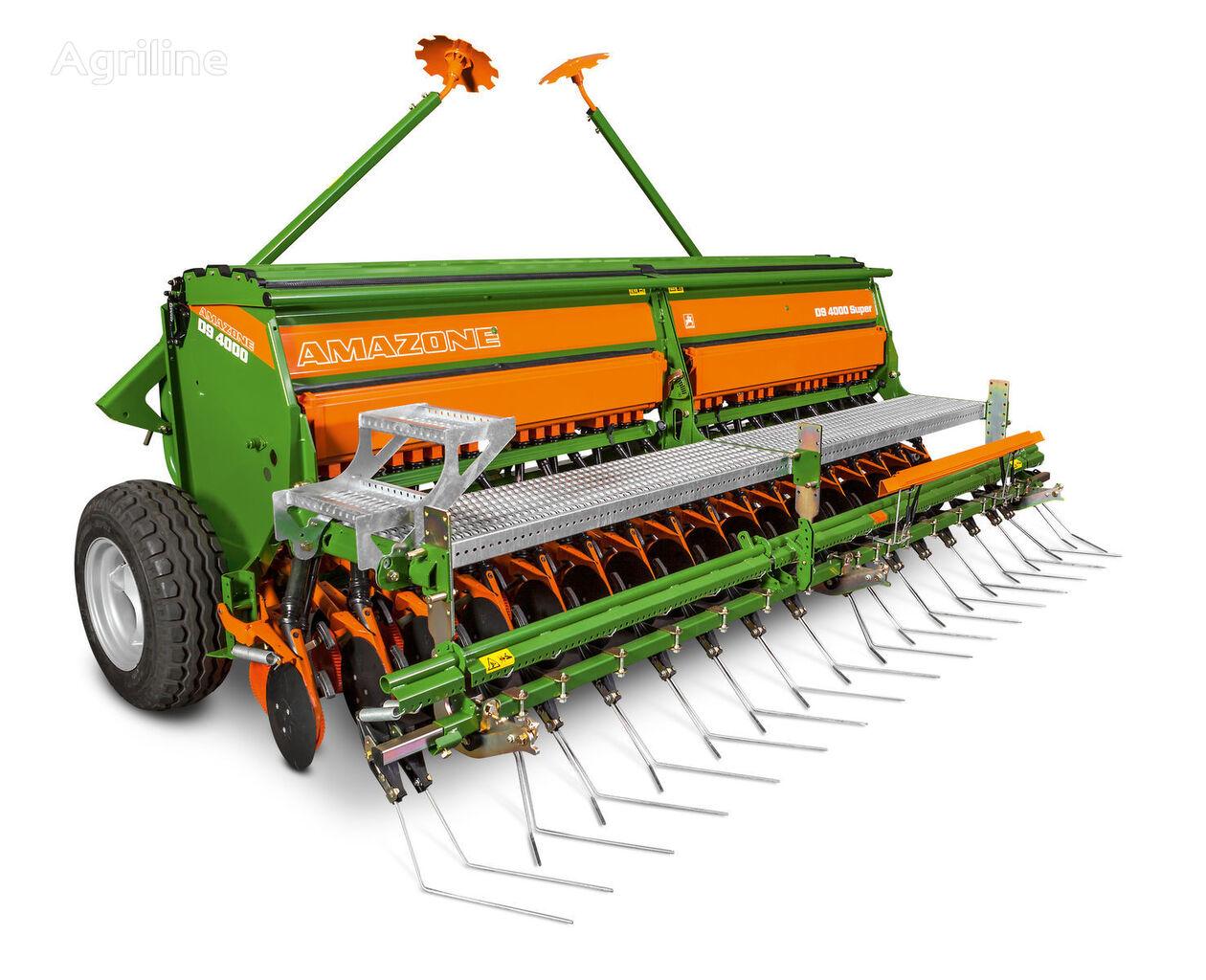 new AMAZONE D9 4000, V NALIChII, TORG ! mechanical seed drill