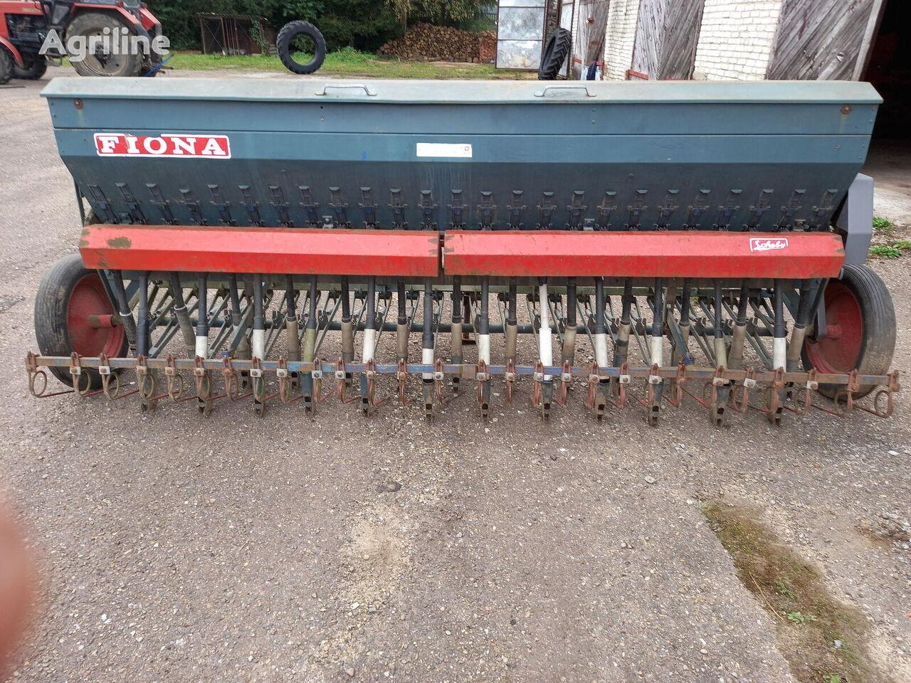 FIONA SD mechanical seed drill