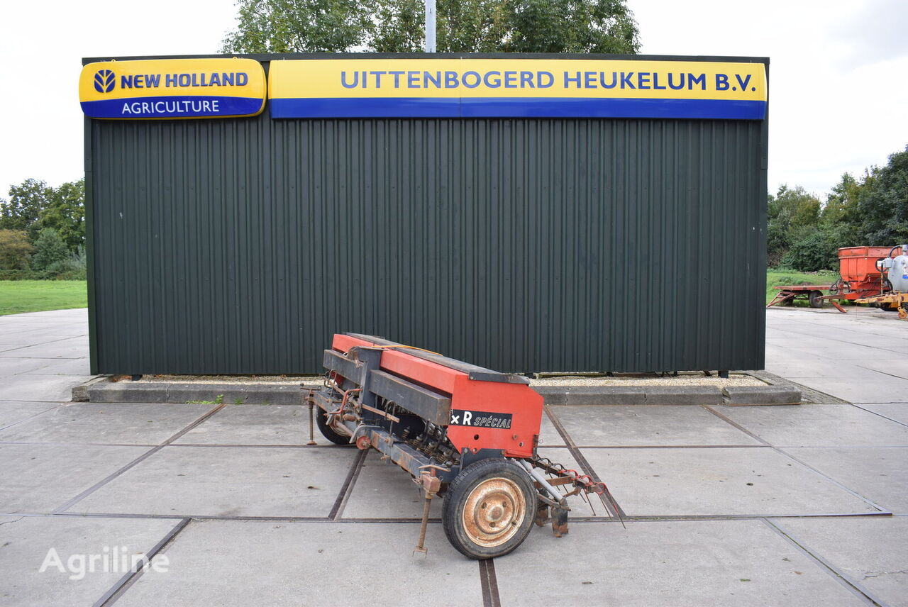 Roger XR special mechanical seed drill