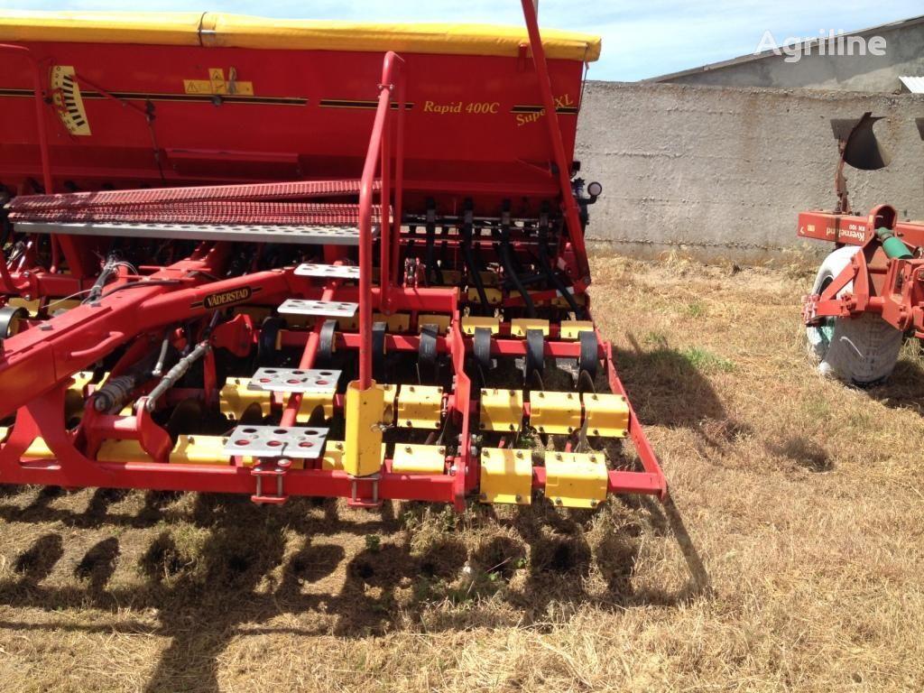 VÄDERSTAD RD 400C Super XL, V NALIChII, s NDS mechanical seed drill