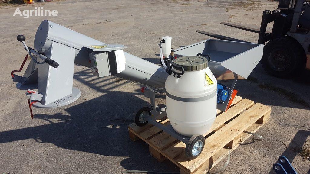 "new PROTRAVLIVATEL SEMYaN ShNEKOVYY PNSh-3 ""FERMER"" mechanical seed drill"