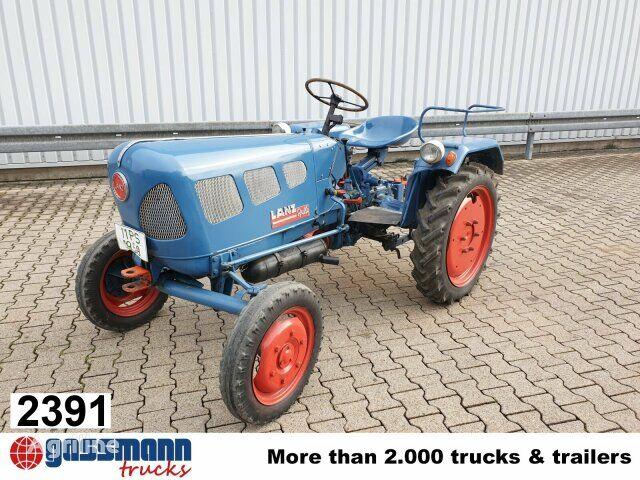Bulli Schlepper  mini tractor