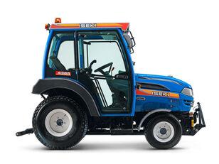new ISEKI TH mini tractor