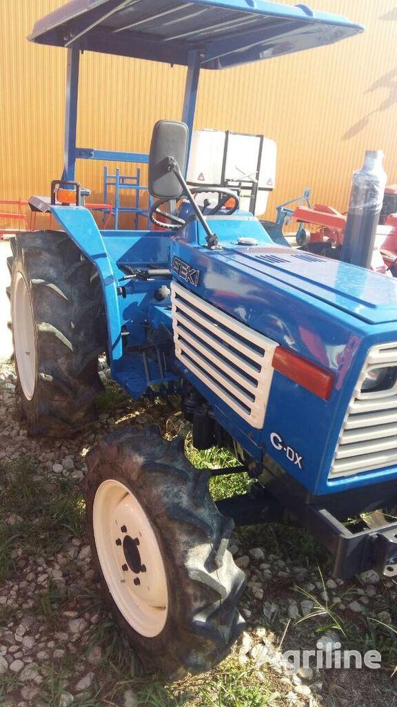 ISEKI TL 2300 mini tractor