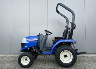 new ISEKI TM3185 minitractor 4wd   mini tractor