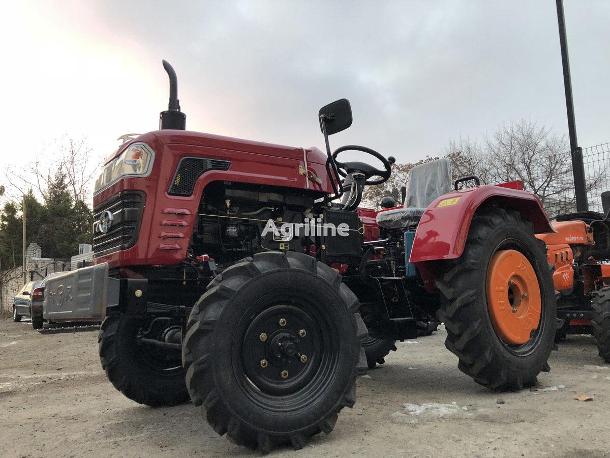 new SHIFENG SF 240 mini tractor