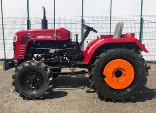 new SHIFENG SF 244 mini tractor