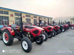 new FIAT 60HP 4WD TH604 mini tractor