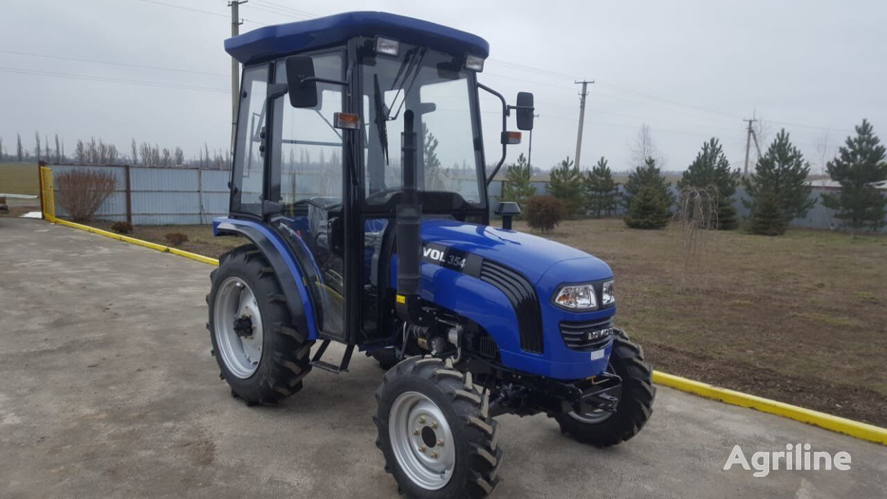 FOTON Lovol TE354 mini tractor