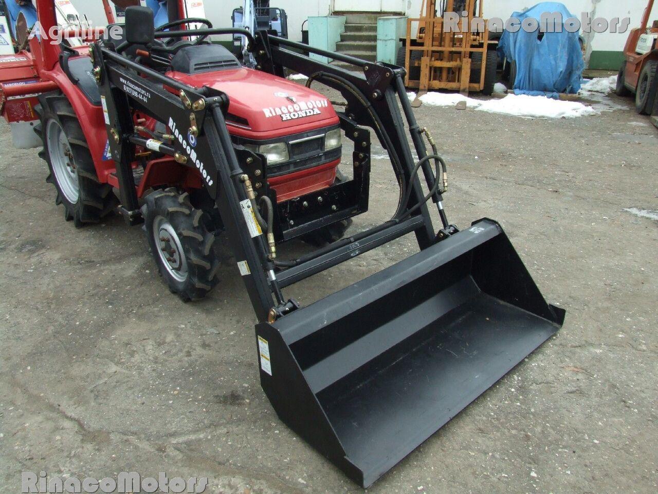 honda tx18dt mini tractors for sale orchard tractor garden tractor rh autoline info Honda City New Honda